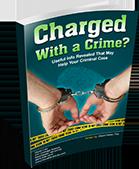 Kevin Ellmann Book Crime
