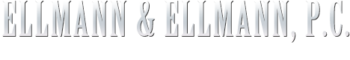 Castle Rock Attorneys Ellmann PC Logo