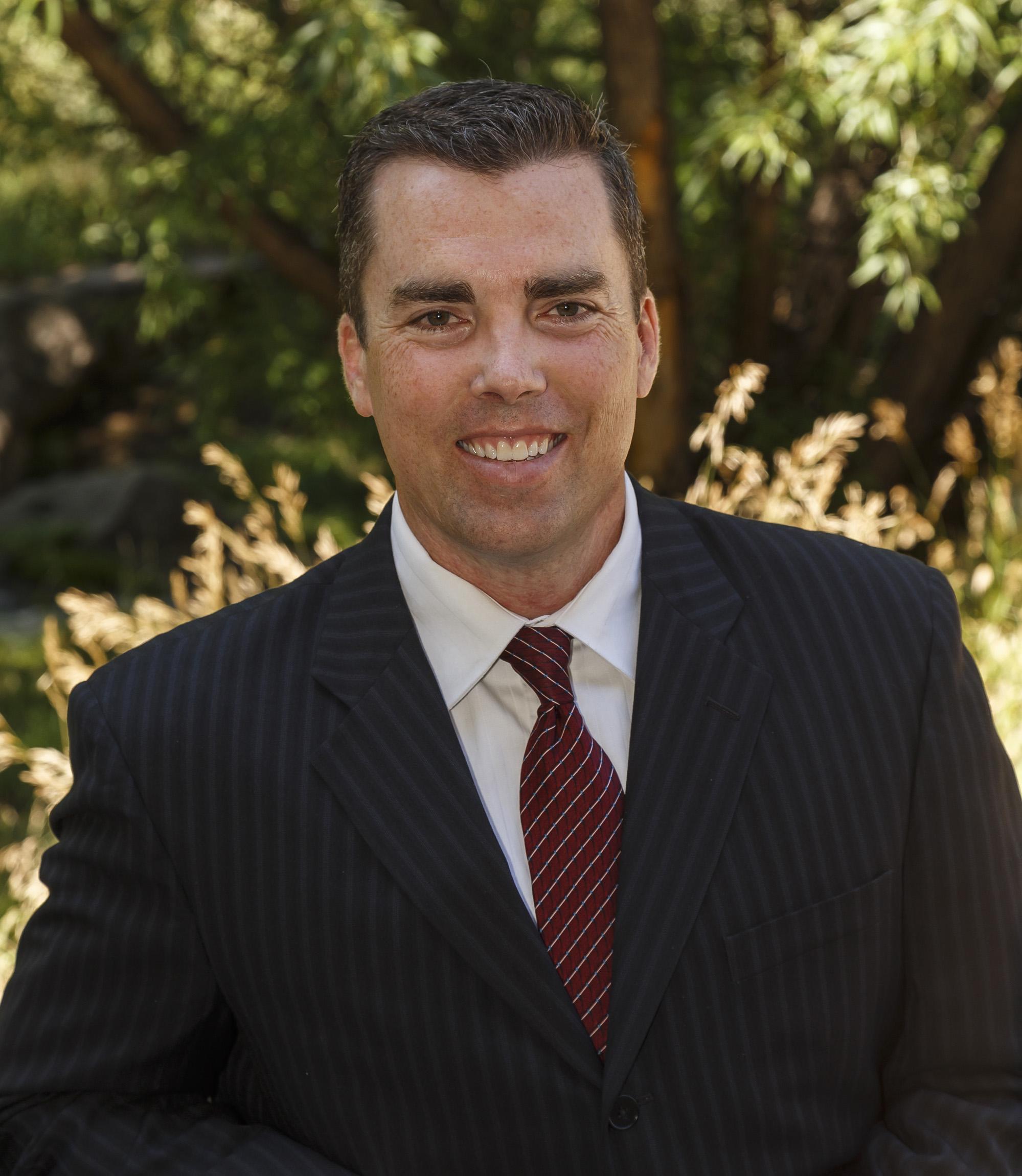 Attorney Kevin Ellmann