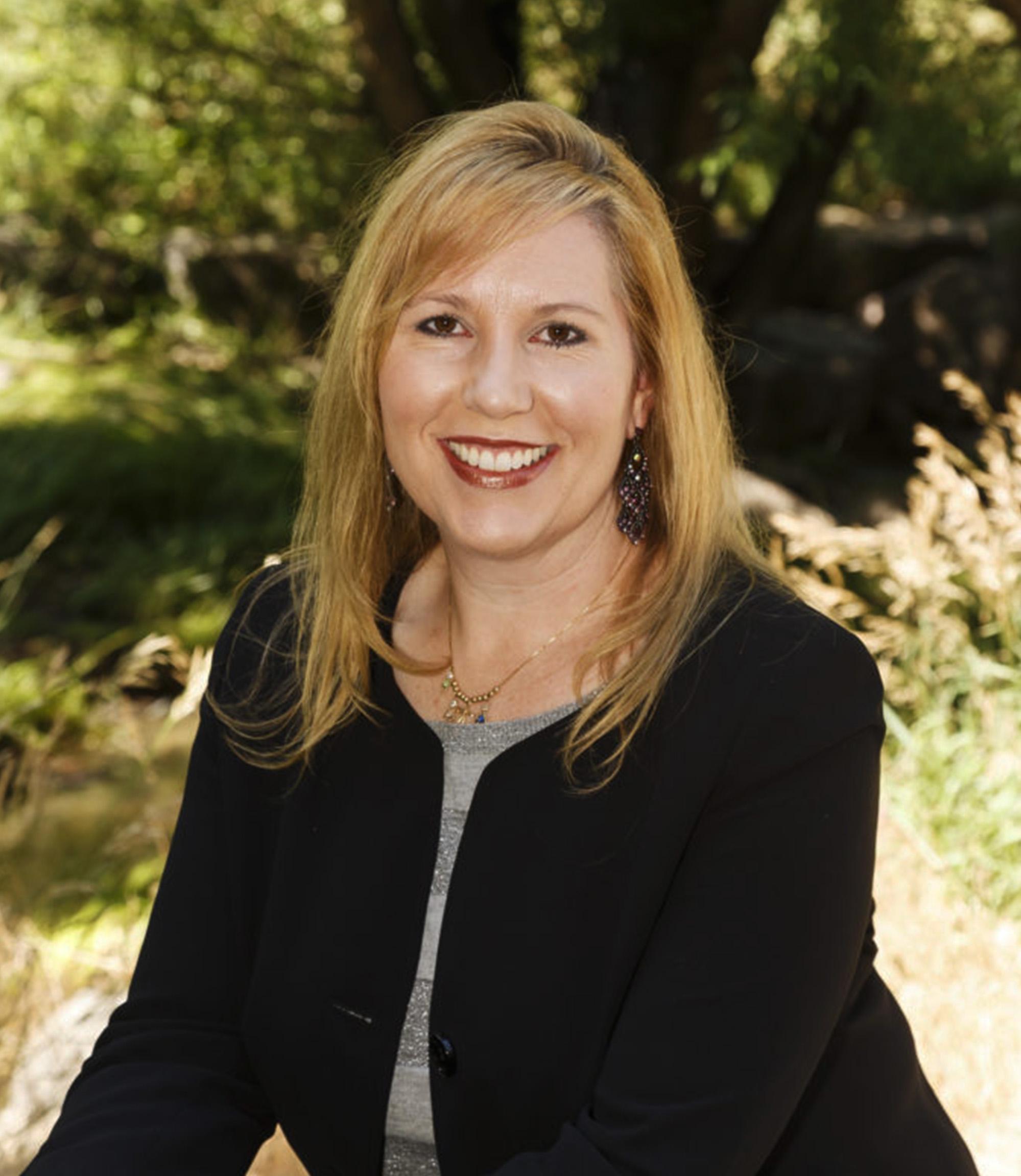 Family Law Attorney Tina Ellmann